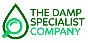 The Damp Specialist Company Logo